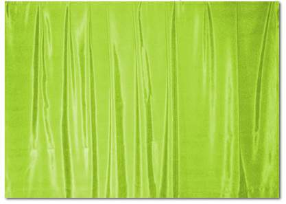 "Apple Green Bengaline - 120"" round"