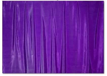 """Purple Bengaline - 132"""" round"""