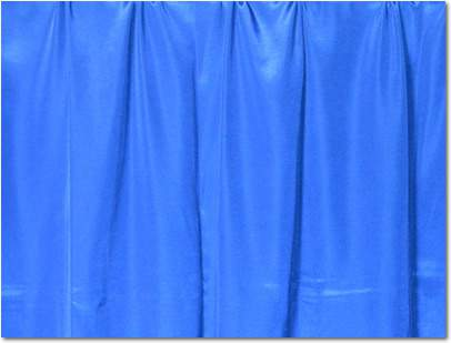 "Royal Bengaline - 90""x156"" drape"