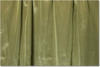 "Fern Bengaline - 90""x156"" drape"