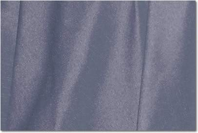 French Blue Dupioni