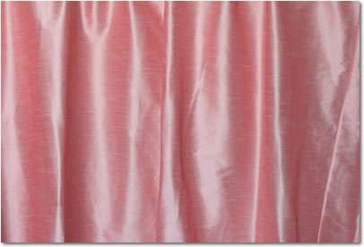 """Rose Dupioni - 90""""x156"""" Drape"""