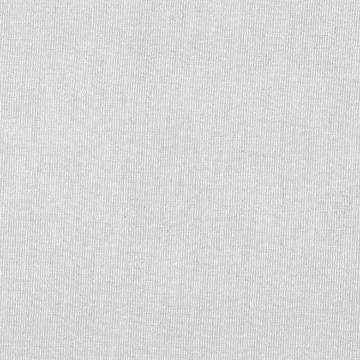 "Bengaline Pearl Gray 90"" x 156"""