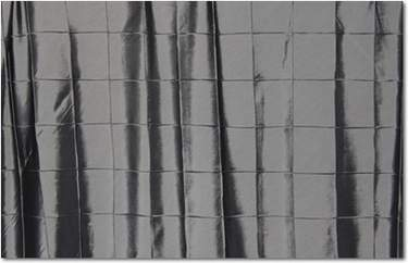 Steel Pintuck