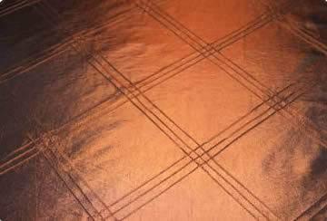 "Chestnut Triple Pintuck - 90""x156"" Drape"