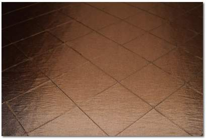 "Chocolate Pintuck - 90""x156"" Drape"