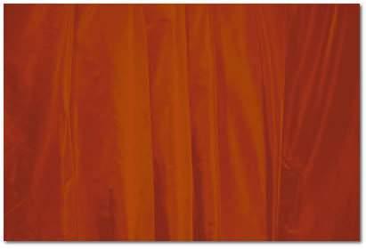 "Spice Taffeta - 90""x132"" drape"