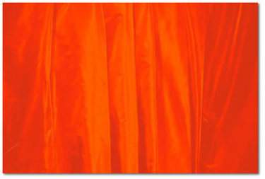 Saffron Taffeta
