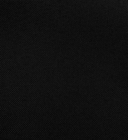 "Black Polyester - 90"" Round"