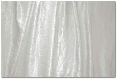 "White Crush - 90""x132"" Drape"