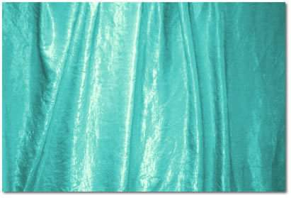 "Tiffany Blue Crush - 120"" Round"