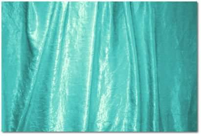 "Tiffany Blue Crush - 132"" Round"
