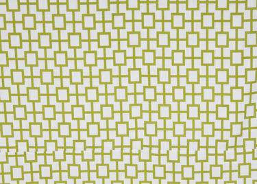 Citron & White Geo