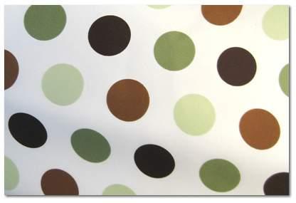Mint Chocolate Dots