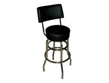 Barstools With Backrest