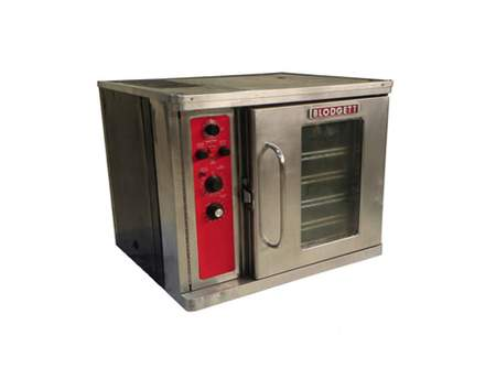 Electric Ovens Convection