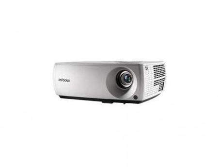 Video LCD Data Projector