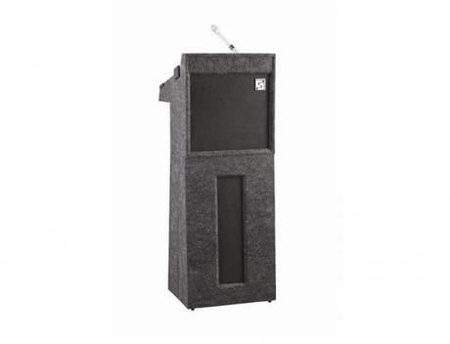 Portable Podium With Sound