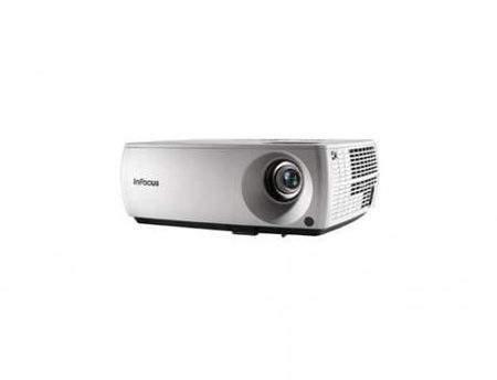 Video LCD Data Projector w/DVD