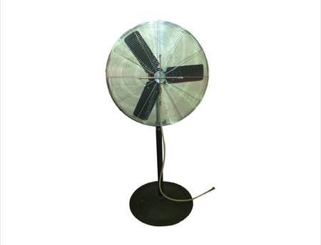 Low Pressure Misting Fan