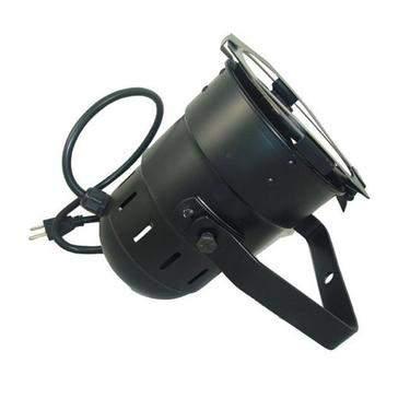Par Can 38 Black 150W