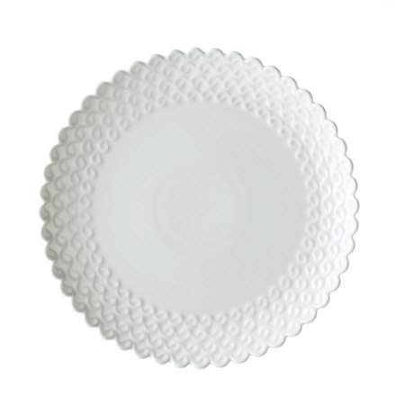 Momenti White China Pattern