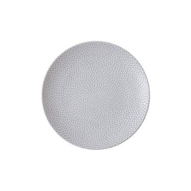 Cobble Grey China Pattern
