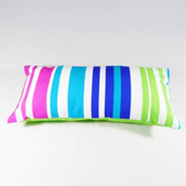 Manda Stripe Pillow