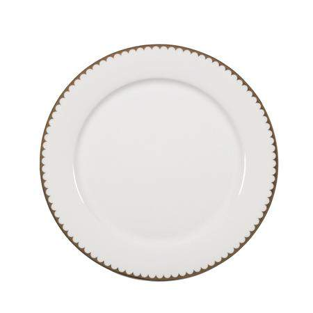 Duchess Gold  Dinner Plate