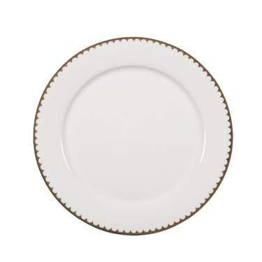 Duchess Gold  Dinner Plate