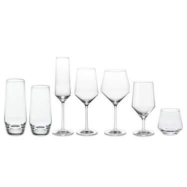 Pure Glassware