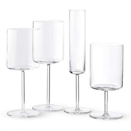 Modo Glassware