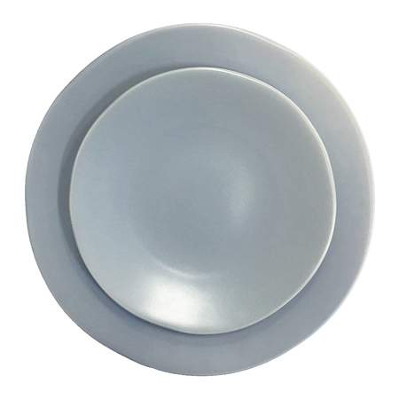 Heirloom Grey Dishware