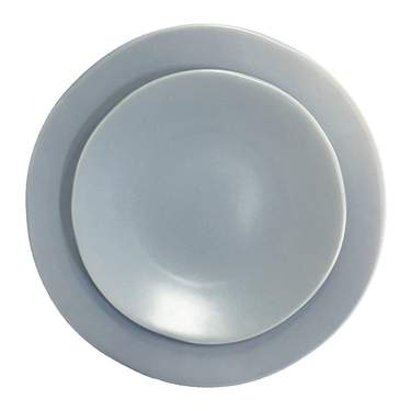 Heirloom Grey Dishware