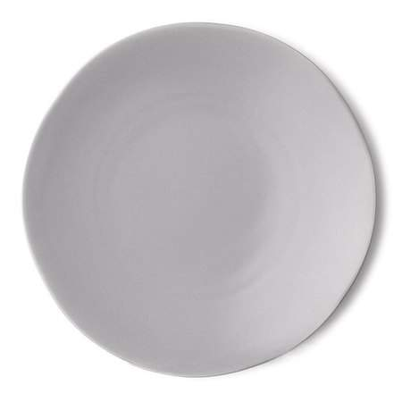 Heirloom Grey Dishware - Dinner Plate