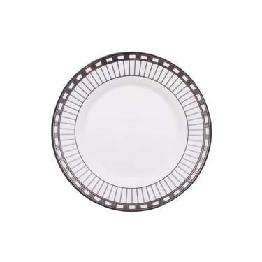 Alina Platinum China - Salad Plate