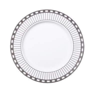 Alina Platinum China - Dinner Plate