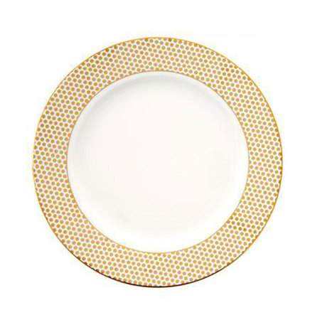 Dottie China - Dinner Plate