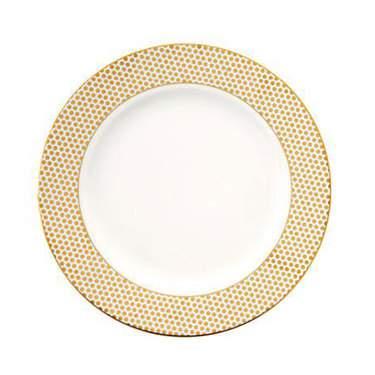 Dottie China - Dinner Plate