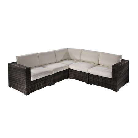 Cream Boca Lounge Furniture