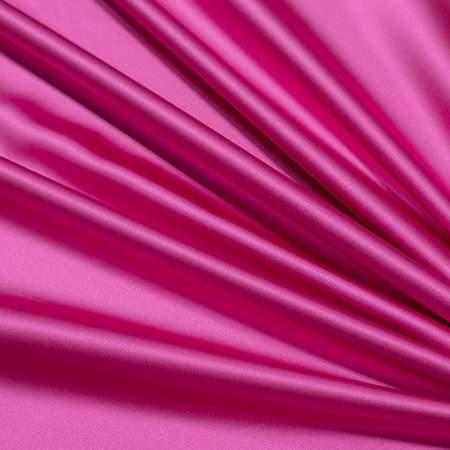 Fuchsia Satin