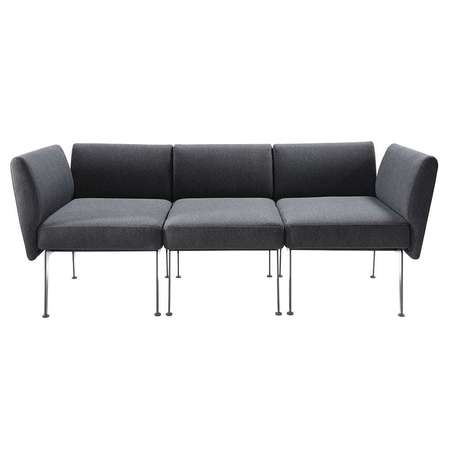 Munich Sofa w/ Arms