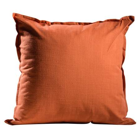 Pumpkin Spice Solid Pillow