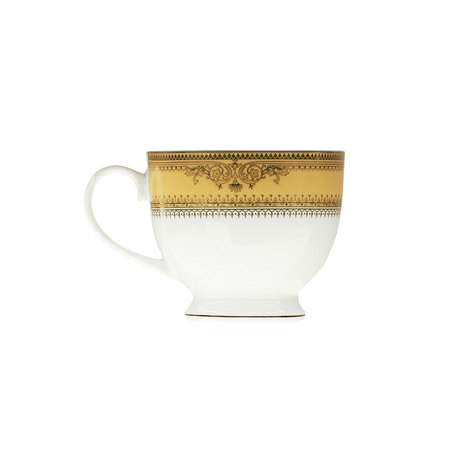 Vanessa Gold Coffee Cup 9oz
