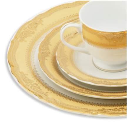 Vanessa Gold Pattern