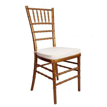 Chiavari Chair Bronze