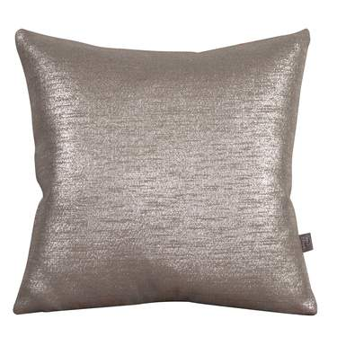 Glam Pewter Pillow