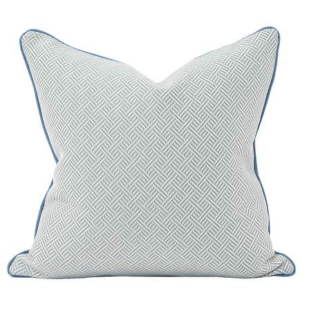 Beachclub Ocean Pillow