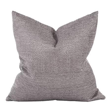 Haute Graphite Pillow