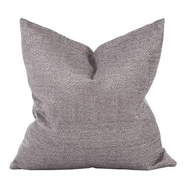 Haute Graphite Pillow